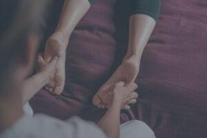 reflexology massage therapy houston
